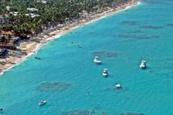 Playa Bávaro, República Dominicana