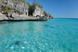 Playa Bayahibe Beach