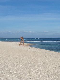 Playa el Quemaíto Beach