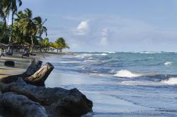 Playa La Poza de Bojolo, María Trinidad Sánchez