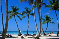Playa Palmilla, La Romana