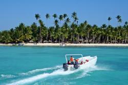 Playa Palmilla, República Dominicana