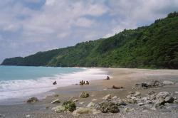 Playa San Rafael, República Dominicana