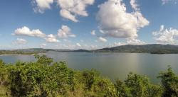Presa Hatillo Dam