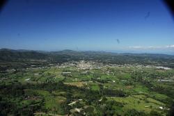 Región interior de la República Dominicana