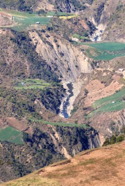 Reserva Científica Valle Nuevo