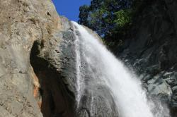 Salto de Jimenoa, Dominican Republic