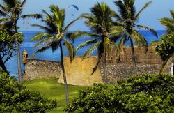 San Felipe de Puerto Plata, Dominican Republic