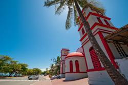 San Felipe de Puerto Plata, République Dominicaine