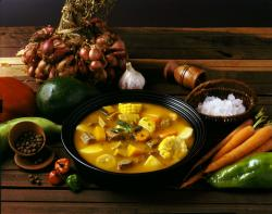 Sancocho, Cuisine in Dominican Republic