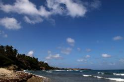 Tourism in Costa Sur