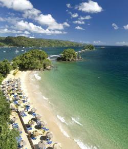 Tourisme en République Dominicaine