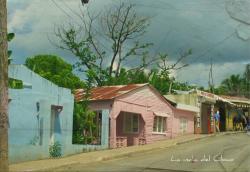 Turismo en San Cristóbal
