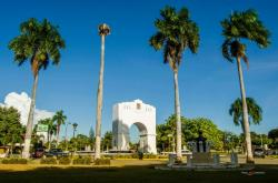 Tourisme à San Juan de la Maguana