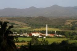 Yaguate, République Dominicaine