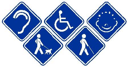 Voyageur handicapé en République Dominicaine